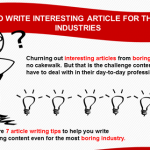 article writing tip